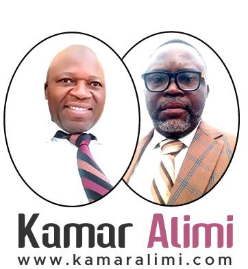 Kamar Alimi